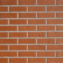 ПЛИТКА КЛИНКЕРНАЯ RHON bunt/ brick red scored